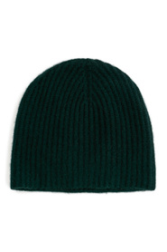 Grønn Anyway Cathy Beanie lue
