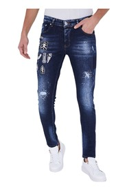 Jeans 5201E