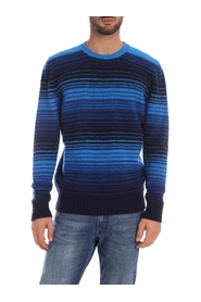 Round neck lambswool  D8W103GT.002