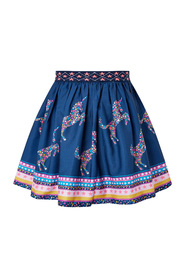 Unicorn Star Daywear Skirt