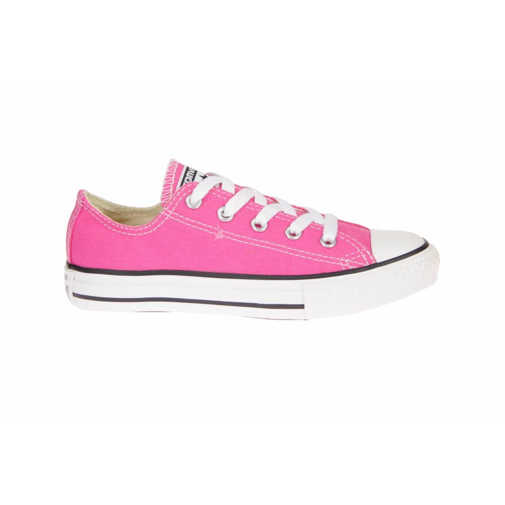 All Star Pink Paper Sneaker