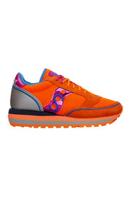 women's shoes suede trainers sneakers jazz triple
