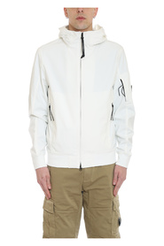 Shell-R Hooded Jacket