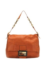 Pre-owned Leather Mama Forever