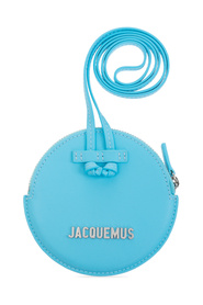 Le Pitchou pouch with strap