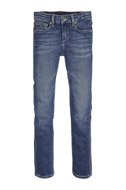 TOMMY HILFIGER KB0KB04560 SCANTON JEANS Boy DENIM MEDIUM BLUE