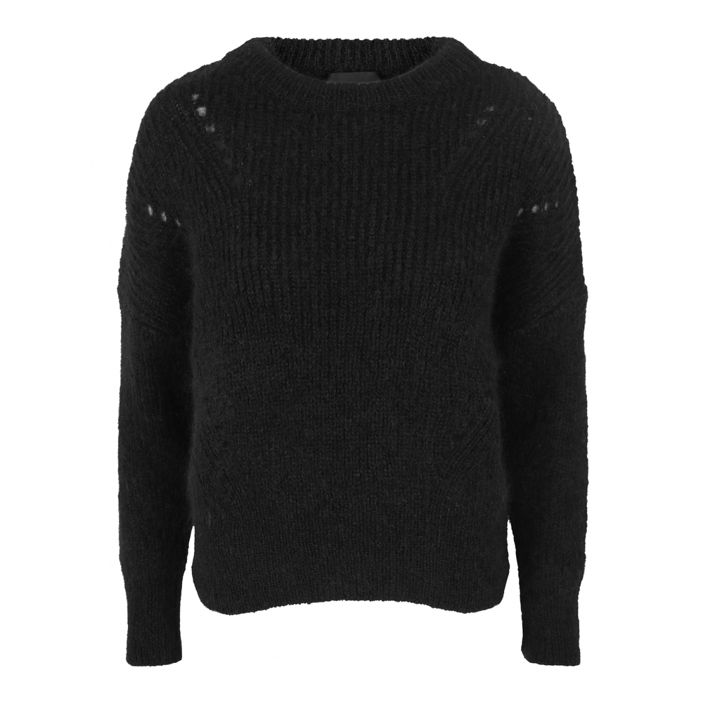 Beatrice Chunky Knit Sweater