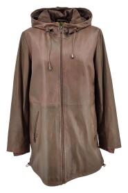 Brenda, Long Coat