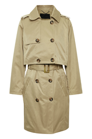 BlingKB Trenchcoat