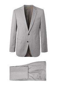 Tailored Suit Super 120