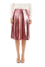 Sequins viona skirt