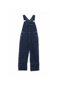 overall loose fit