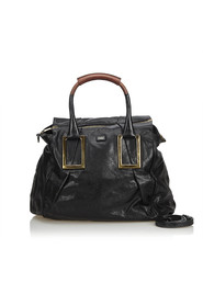 Leather Ethel Satchel