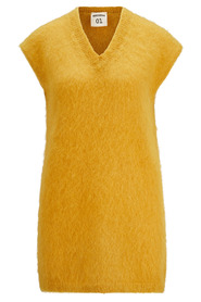 Oversized-Strick