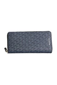 Cooper Tech Zip Around Wallet
