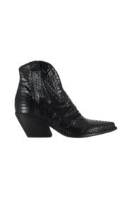 Short cowboy boot E2042T