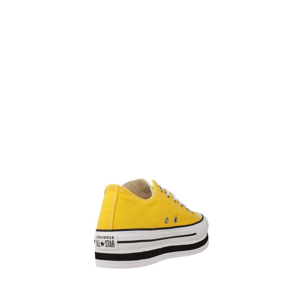 Converse Yellow Sneakers Converse