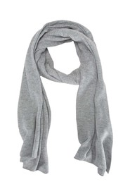 Knitted Cashmere Scarf