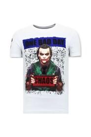 T-shirt - The Joker Man