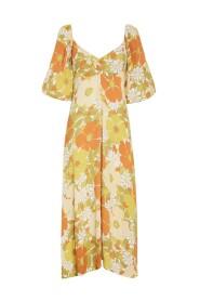 Imane Midi Dress