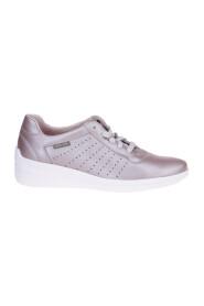 Chris Perf Metallic Sneakers