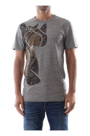 G-STAR D11978 A868 GRAPHIC 5 T SHIRT AND TANK Men GREY HEATHER