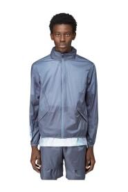 Breathe Fold-Up Track Jacket