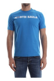 NORTH SAILS 691687 T-SHIRT GRAPHIC T SHIRT AND TANK Men Bluette