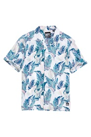 Hawaiian Box Shirt