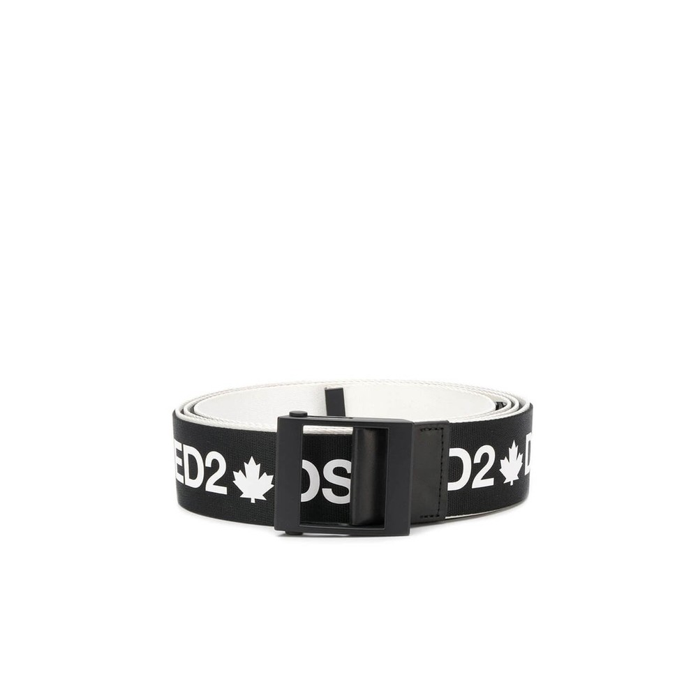 LOGO RIBBON BELT