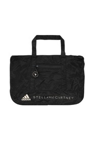 Holdall bag with logo