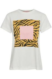 Soaked In Luxury Square tee