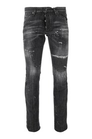 Icon Reveal Wash Cool Guy Jeans