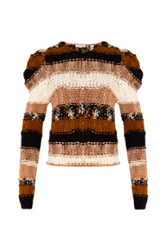 Violeta knitted sweater