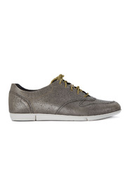 SNEAKERS TRI ACTOR SILVER
