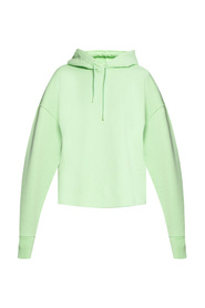 Classic jersey hoodie