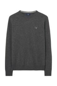 Gant sweatshirt Lamswool