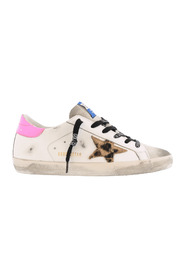 Super-Star Leopard sneakers
