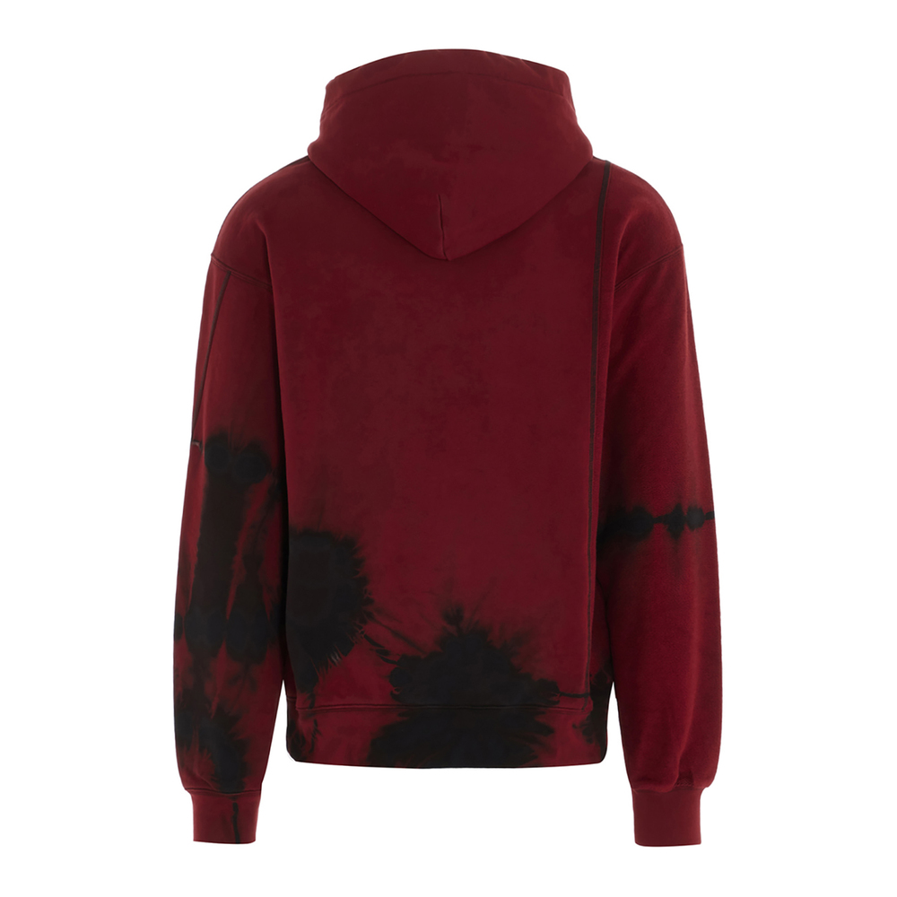 Red Sweater | Feng Chen Wang | Hoodies  sweatvesten | Heren winter kleren