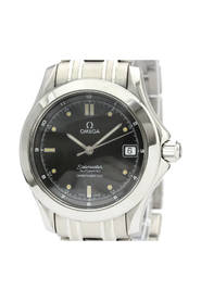 Pre-owned Seamaster 120M Chronometer Automatic Watch 2501.50