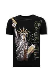 Luxury T shirt - The Rebel
