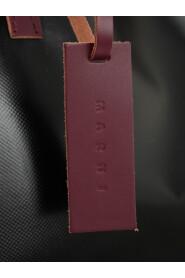 Colour-Block tygväska