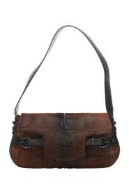 Pony Hair Shoulder Bag