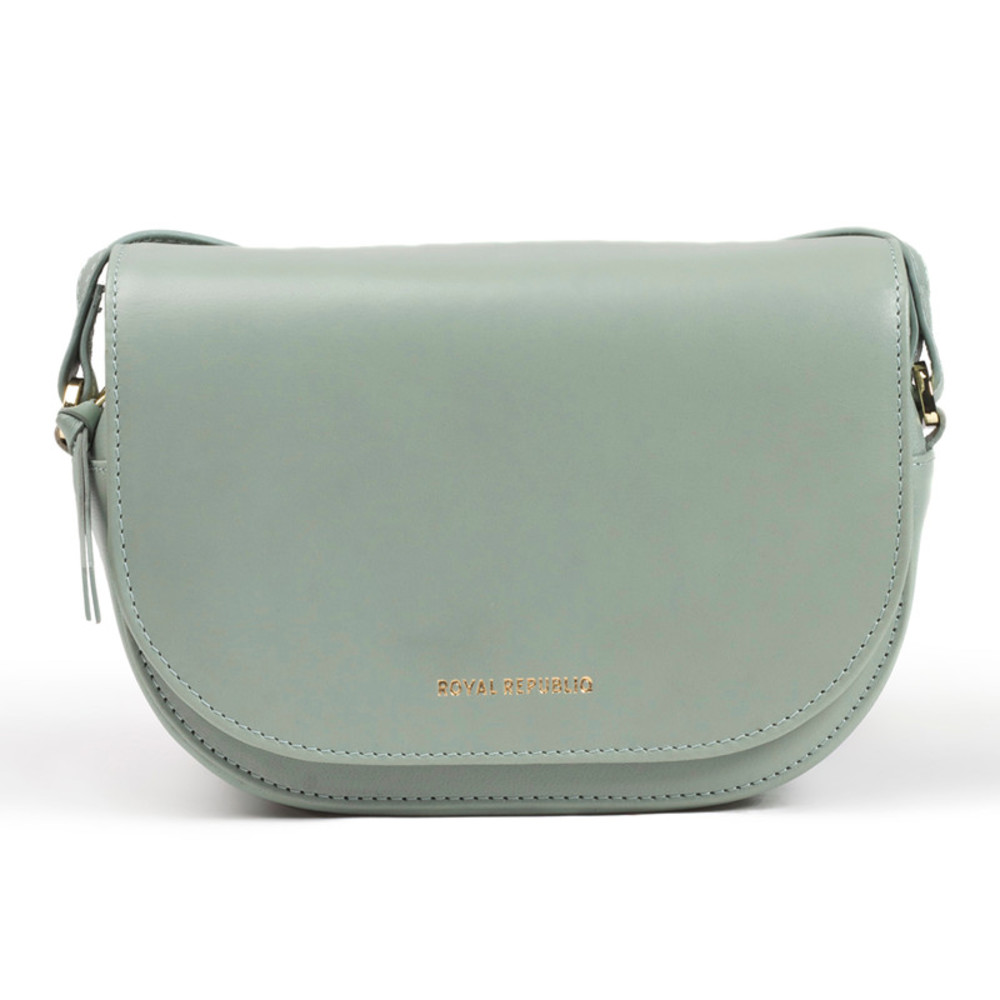Raf Curve Evening Bag