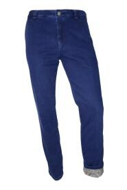 Jeans Pants Man Mod. Bonn 2-3910 / 18