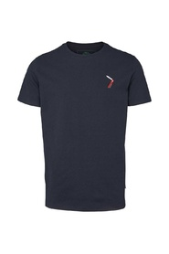 Timmi Embrodery Knife Tee