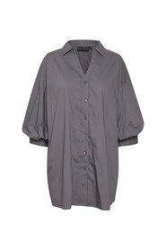Bluse - Chilly Long Shirt