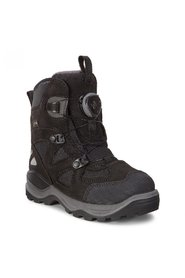 Snow Mountain Boots