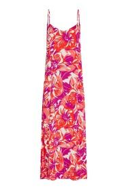Sunny maxi dress