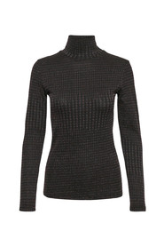 Turtleneck 10702558 colour lurex